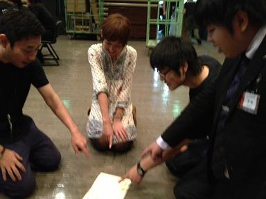 lassi  HOTLINE 2012 千葉ファイナル