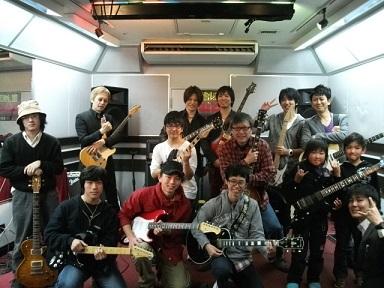 宮脇俊郎×野村大輔×山口和也「Gentle Guitar Session」