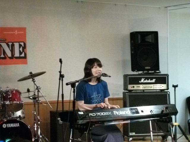 「北田弓恵」