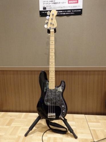 谷さん使用 Fender PB
