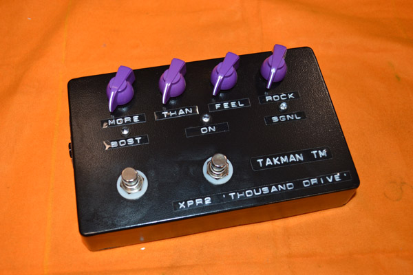 XPR-2
