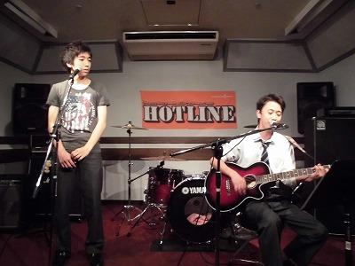 Hiroto&Nozomi