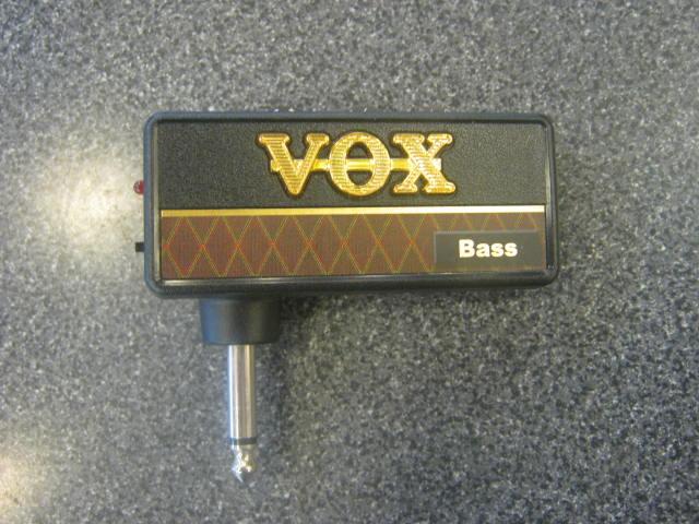 VOX APBS