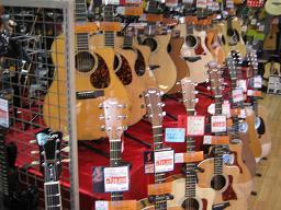 ギター祭典