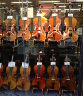 バイオリンフェア画像2