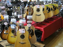アコースティックギターの祭典