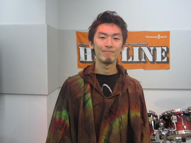 aoyama yuuki