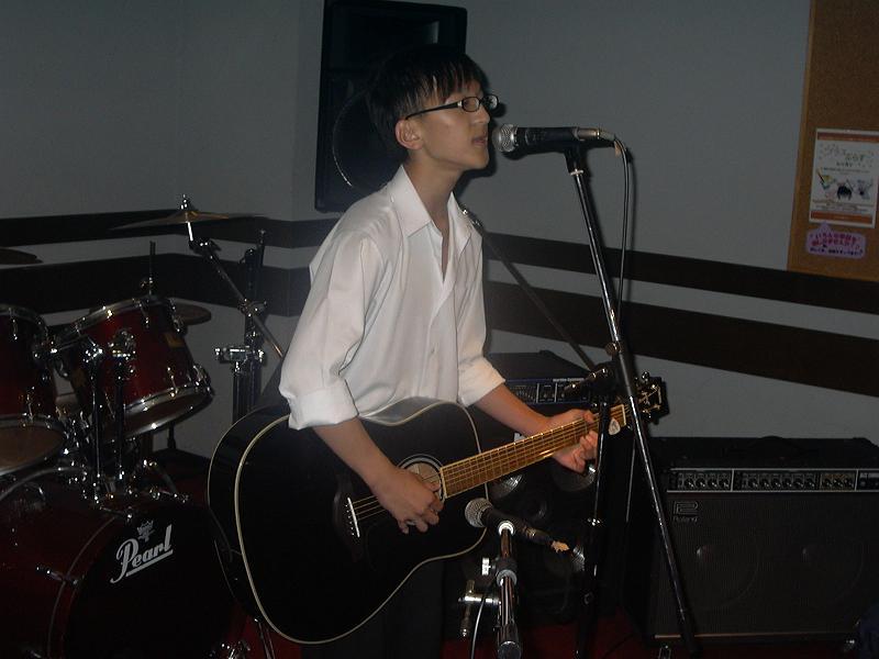 金岡 優人さん