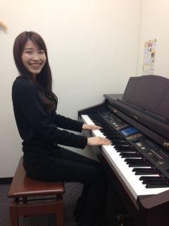 ピアノサロン 教室募集中