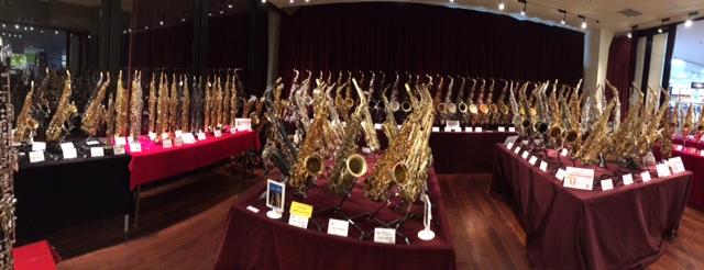 管楽器フェスタ2013Winter