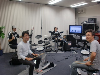 Drumseminor