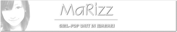 MaRizzロゴ