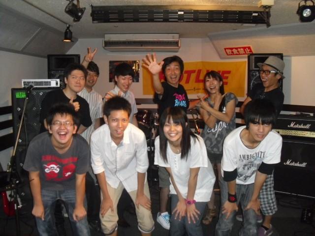 HOTLINE2011 VOL.7