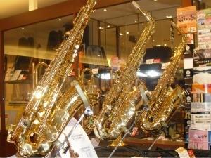 管楽器フェスティバル