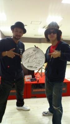 →Pia-no-jaC←(ピアノジャック)