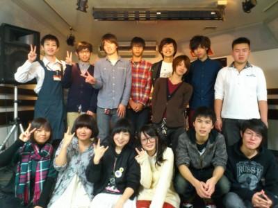 MOTLINE2011 3の巻
