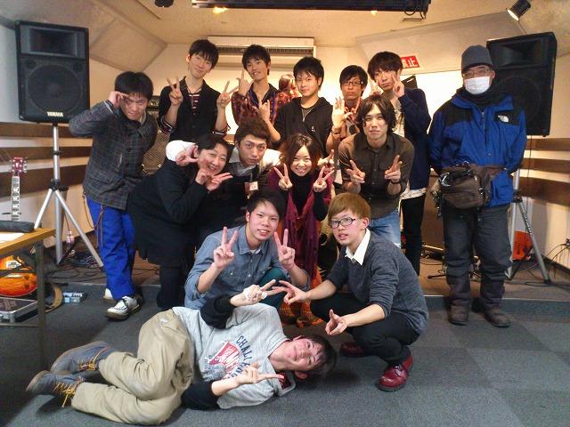 MOTLINE2012年末スペシャル!
