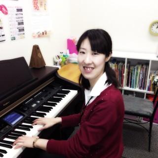 水戸 ピアノレッスン体験会