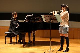 島村楽器 フルート 音楽教室