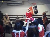 島村楽器水戸マイム店クリスマスコンサート