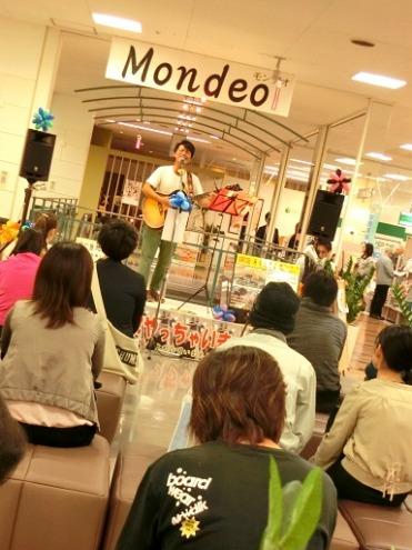 Mondeoライブ5