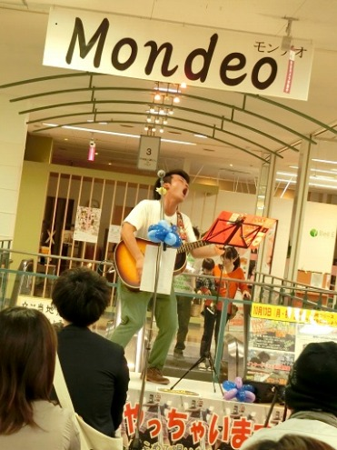 Mondeoライブ6