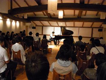 2011プレコンサート