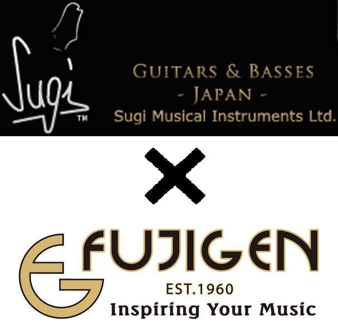 Sugi&FGN