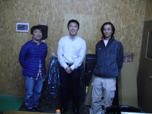 木村さんと萩原さん