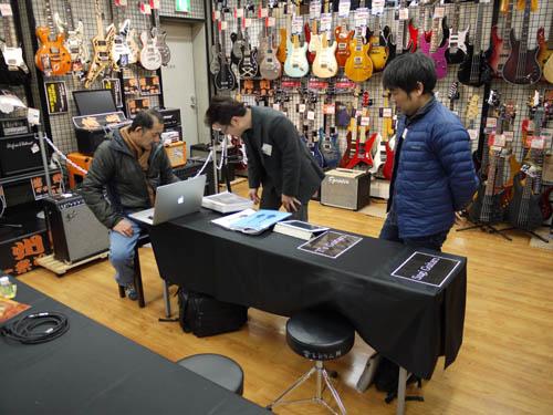 杉本さん、木村さん、高橋さん