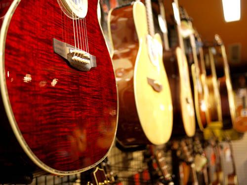 信州ギター祭り アコギ編