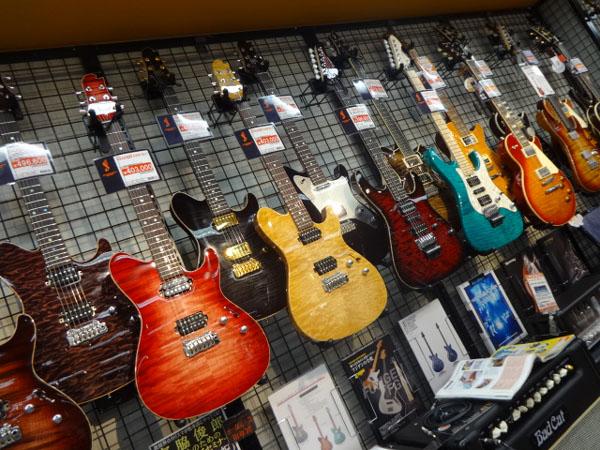 第2回信州ギター祭り