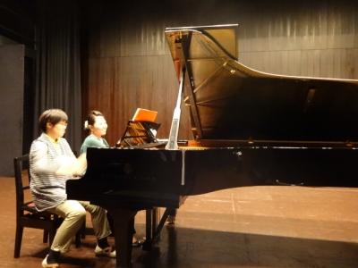 島村楽器松本店ミュージックサロンサマーコンサート