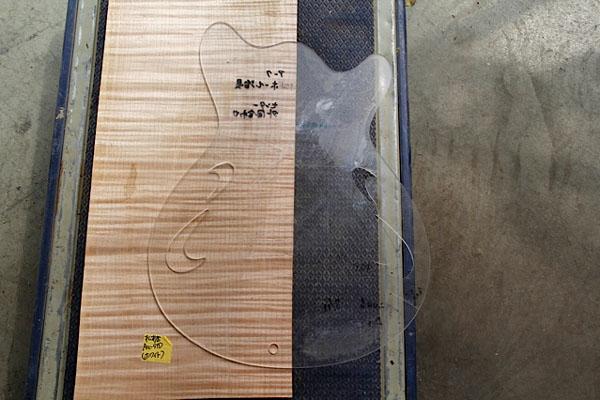 Arc-STD/VS100N(シースルーホワイト)