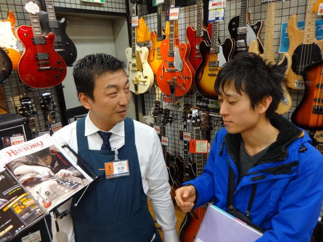 太田と戸松