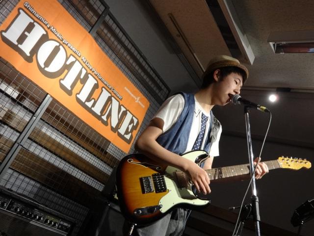 島村楽器松本パルコ店HOTLINE2014/6/1②