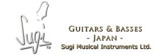 Sugi ロゴ