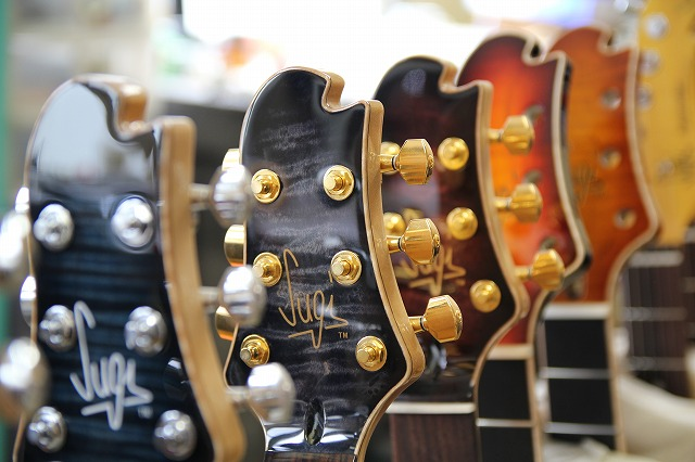7/19~7/21、信州ギター祭りです!
