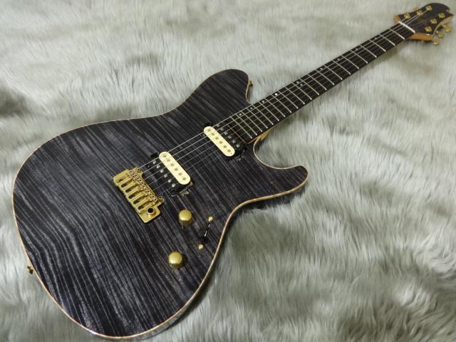 Sugi Guitars DS496E