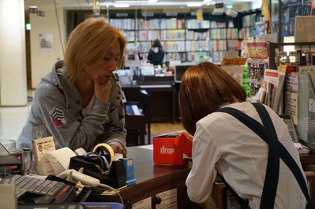島村楽器松本パルコ店 Syuギタークリニック Syuさんエフェクターお買い上げいただきましいた