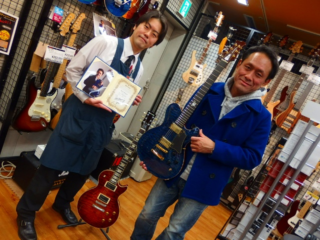 N様&TideWater