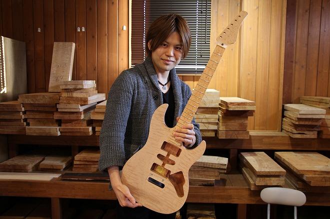 果たしてこのギターは!?
