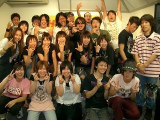 20060814-060813HOTLINELIVE060shuugou2.JPG