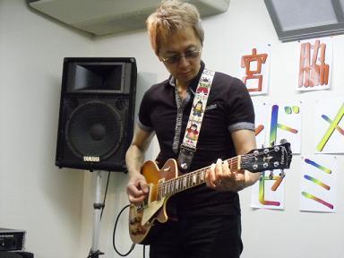 宮脇さんリハーサル