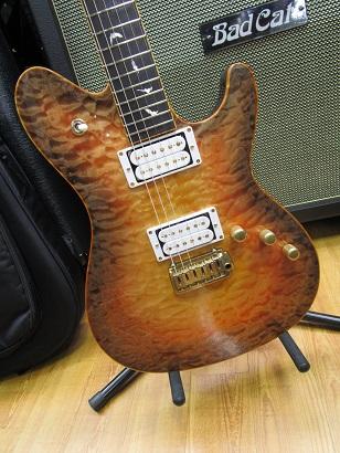 スギギター0