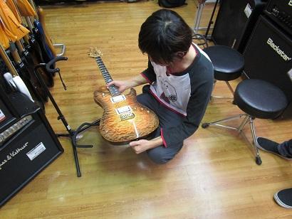 スギギター2
