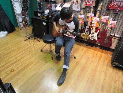 スギギター3