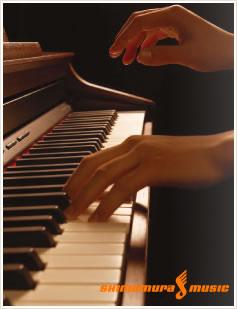 長野県・電子ピアノ・フェアー
