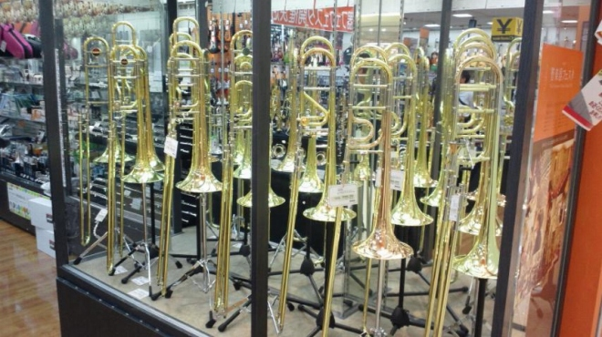 管楽器フェス