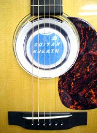 ギターブレス